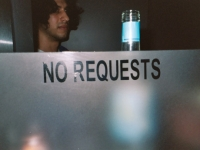 dj no requests