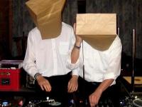 dj paper bag