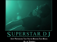 dj superstar joke