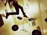 hallway records break dancing