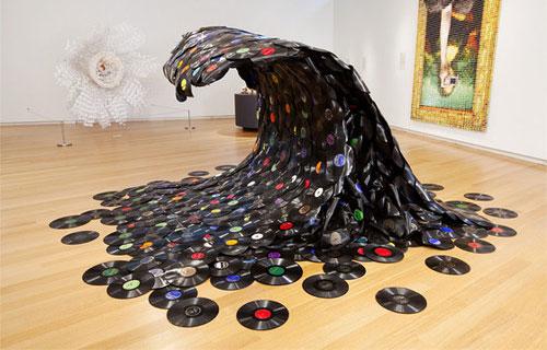 vinyl-wave